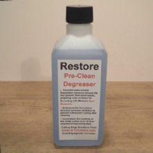 Restore Pre-Clean Degreaser 500ml